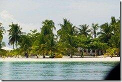 Лучшее место для снорклинга на филиппинах, красивое море