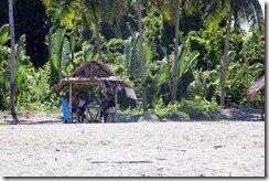 Путешествие по Филиппинам. Таклобан, море