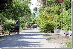 Путешествие по Филиппинам. Таклобан, город