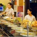 Сколько стоит еда на Филиппинах