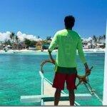 Малапаскуа. Последствия Иоланды и туризма