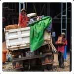 Отчет за первый месяц в Камбодже.
